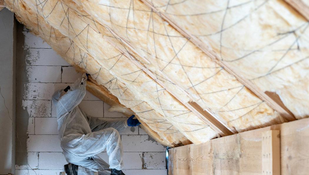 S'investir dans l'isolation thermique d'une maison