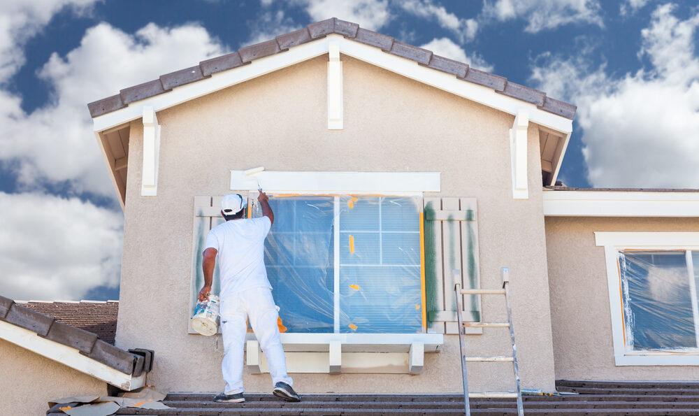 Rénovation de votre façade: que devez-vous faire avant les travaux?