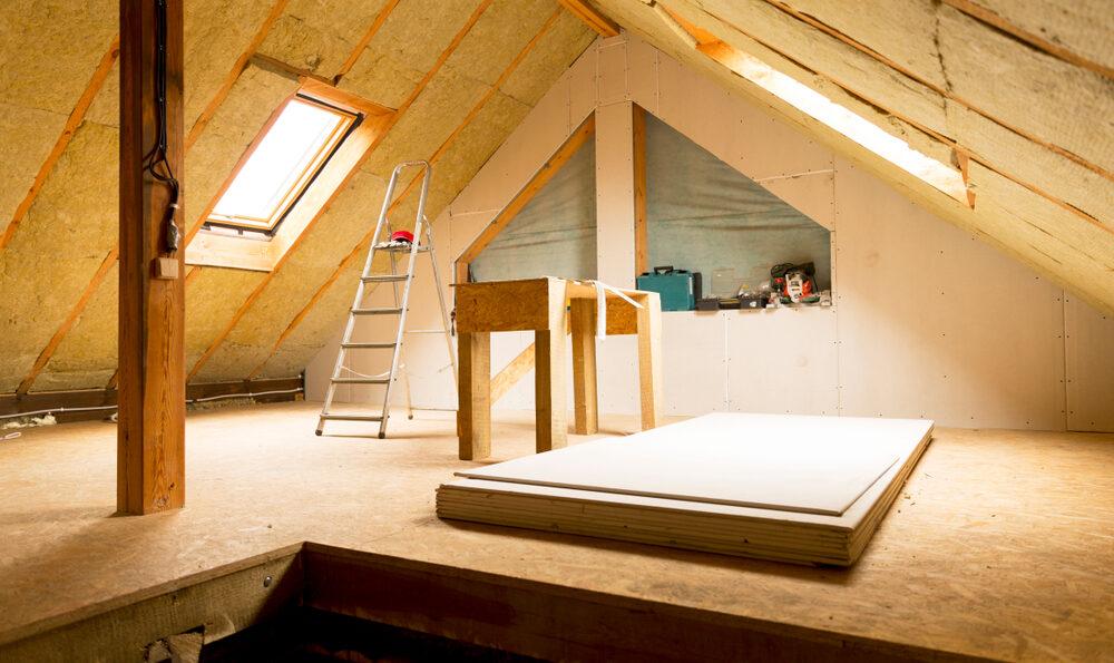 Conseils pour bien isoler la sous-toiture de votre habitation