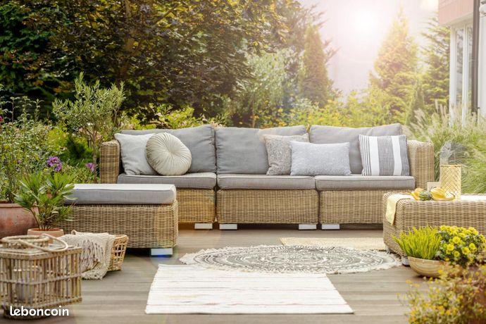 Comment embellir votre terrasse extérieure?