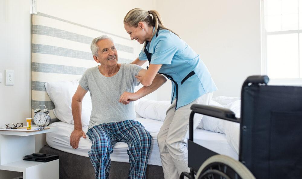 Comment procéder au choix d'un service d'aide à domicile ?